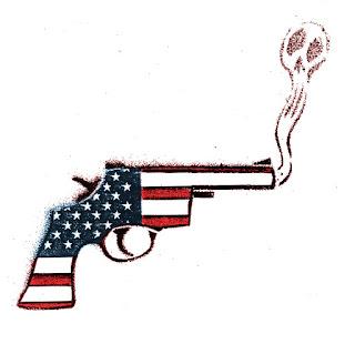 अमेरिका के गले की हड्डी : गन कल्चर