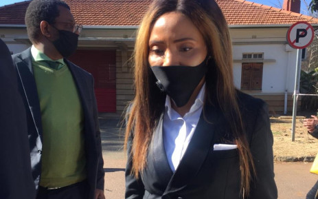 Norma Gigaba to head to High Court as malicious damage to property case is postponed