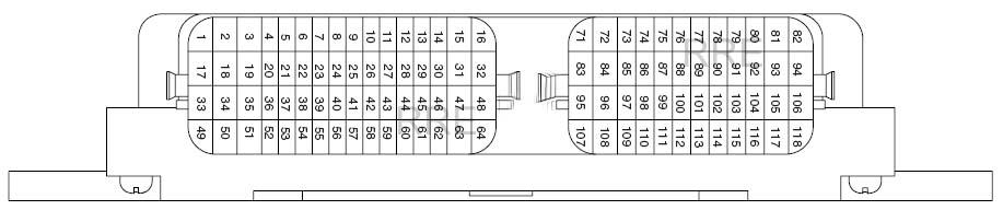 Ecu Wiring Diagram Mitsubishi : Evo ecu wiring