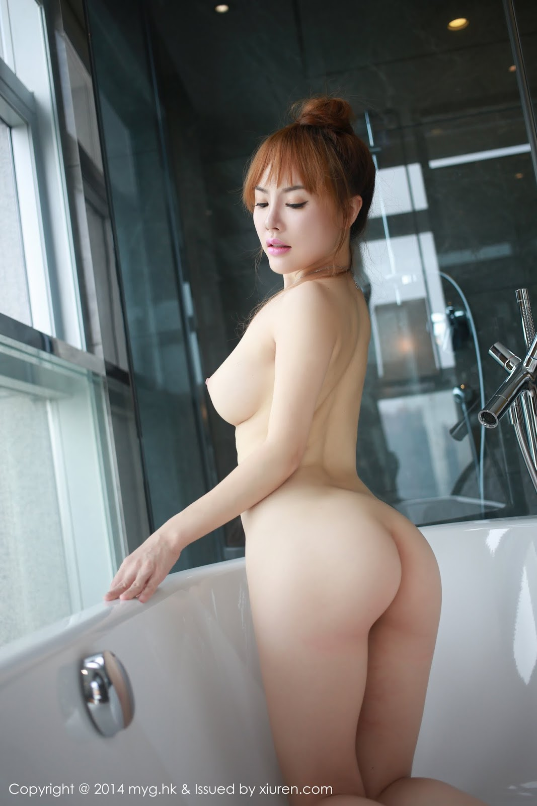 10064 - Photo Nude Hot MYGIRL VOL.32