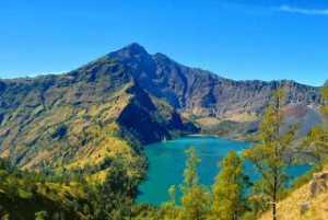 Gunung Rinjani, Gunung Keren Yang Layak Dikunjungi