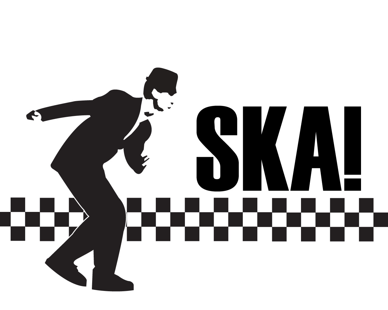 Putrishinye Apparel: SKA