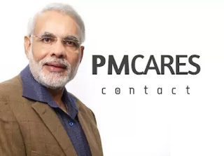 PM Care Customer Care No, PM Cares Fund Customer Care Number