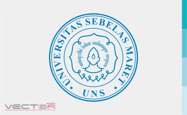 Logo UNS (Universitas Sebelas Maret) - Download Vector File SVG (Scalable Vector Graphics)