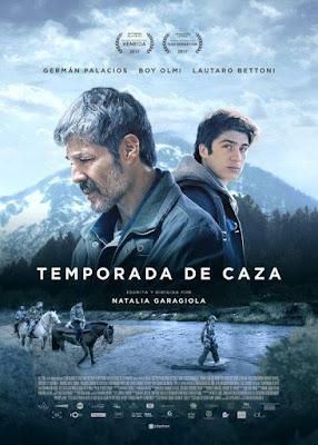 Temporada De Caza 2017 Custom HD Latino 5.1