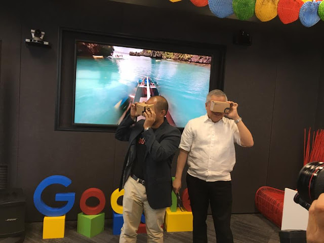 Google Philippines Sets up Their New Headquarters in Taguig and Expands Their Workforce!