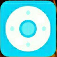 Gambar aplikasi Mi remote