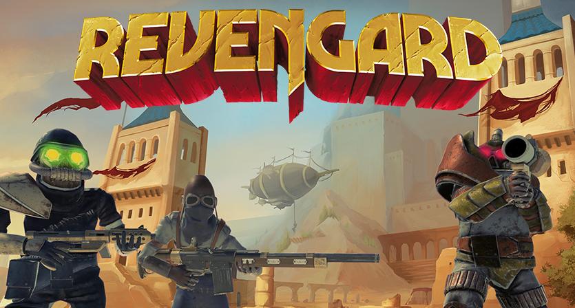 Revengard Blog