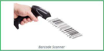 Scanner (Pemindai)