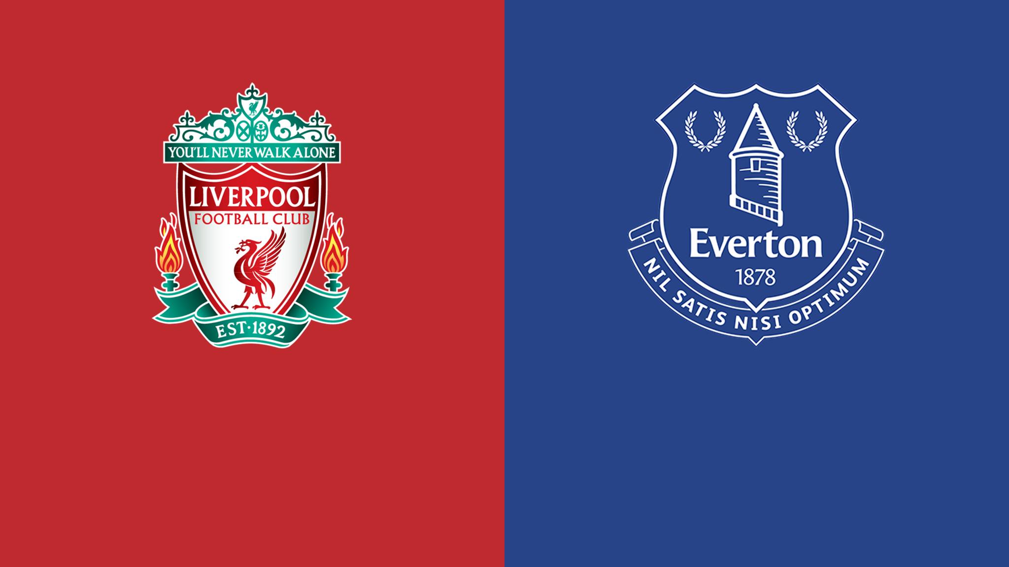 معلق مباراة ليفربول القادمة ضد ايفرتون في ديربي الميرسيسايد والقنوات الناقلة