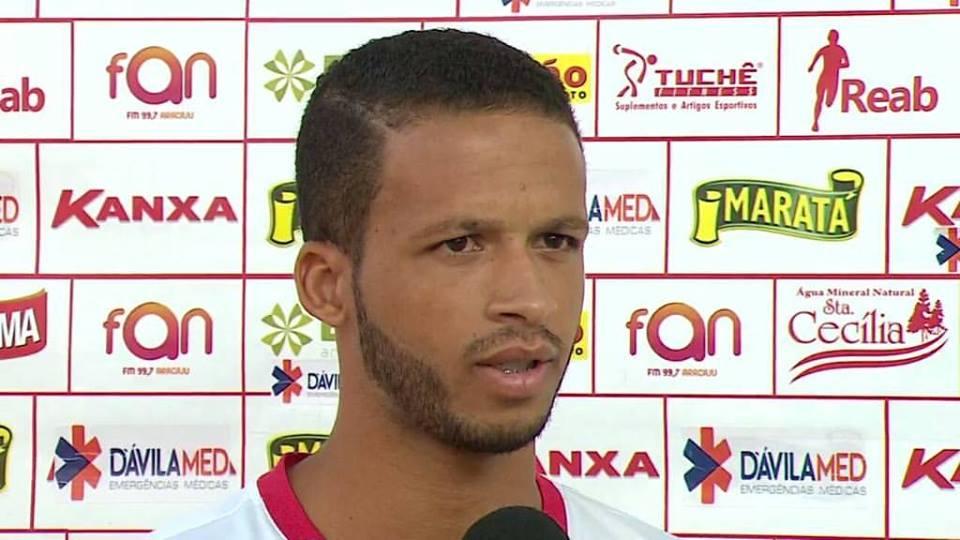 Jogador tobiense Rhuan após três temporadas no Sergipe acerta com Frei Paulistano e irá disputar a Copa do Brasil em 2020