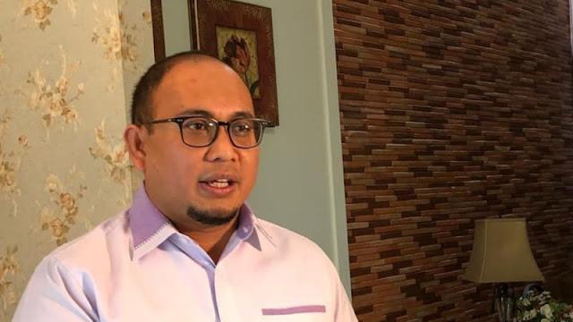 Gerindra: Kampanye Negatif Jadi Pengingat Gagalnya Janji Jokowi
