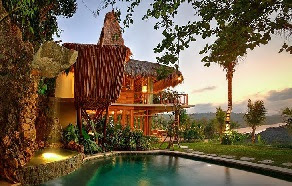 Nihi Sumba Island, Indonesia | Photo Copyright: Nihiwatu Resort