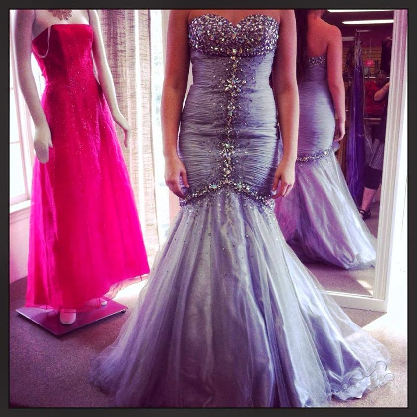 Prom vs Pageant Dresses on Consignment, What is the ...