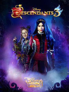Download Film dan Movie Descendants 3 (2019) Subtitle Indonesia