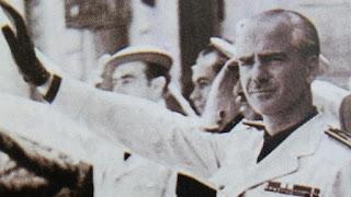 Serrano Suñer introdujo Filek a Franco
