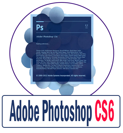 adobe photoshop cs6 تحميل