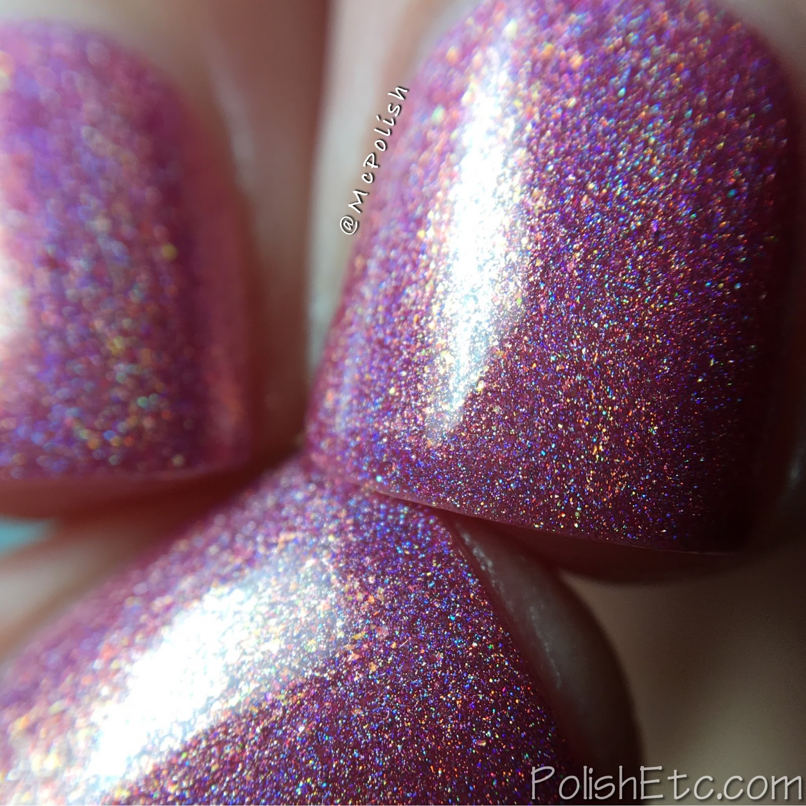 Ellagee - Game of Theories Collection - McPolish - Azor Ahai
