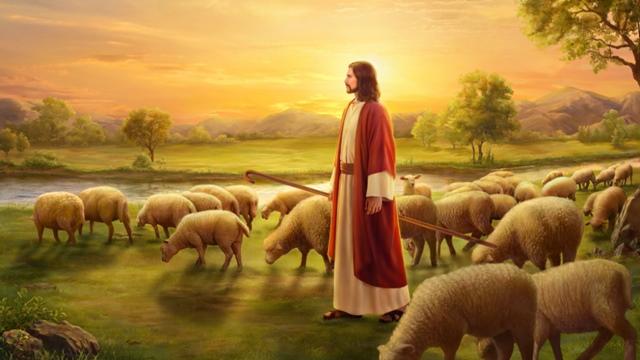 Palavras do Senhor Jesus