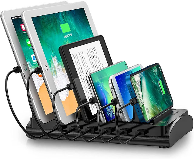 5. Electronic Devices