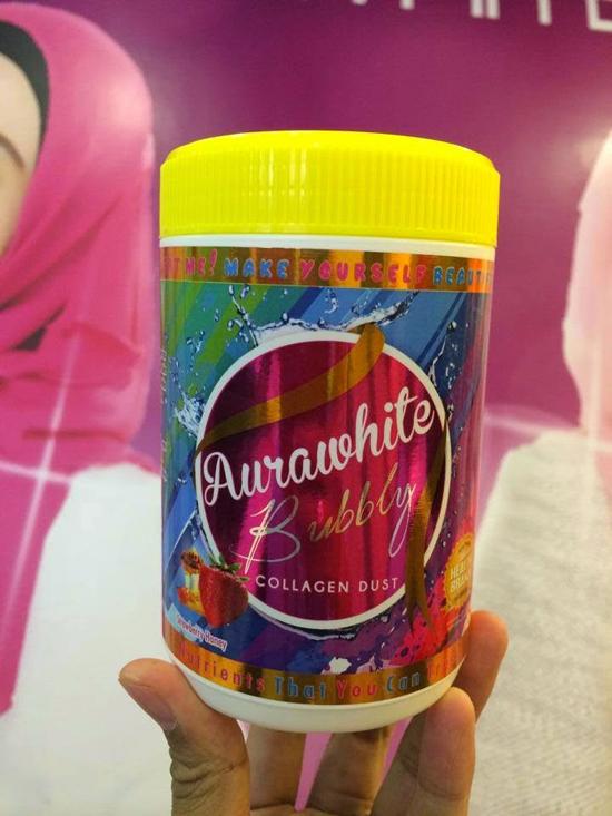 Produk Kesihatan Berkesan Original Amy Shahira Shop