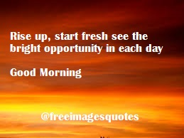 November Top 10 Best Good Morning Quotes For Life