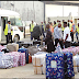 South Africa Deports 97 Nigerians For Committing Various Offences.