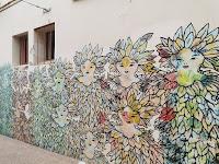 Goulburn Street Art | Jason Wing