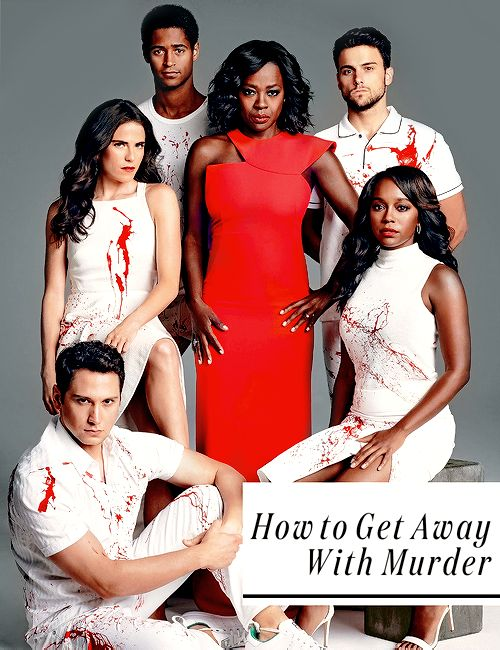 How To Get Away With A Murderer Staffel 3 Serien Stream