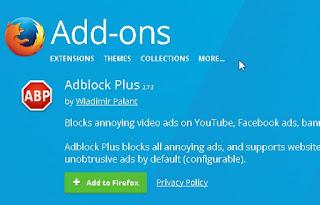 5 Add-Ons Firefox Terbaik Yang Wajib Kamu Install