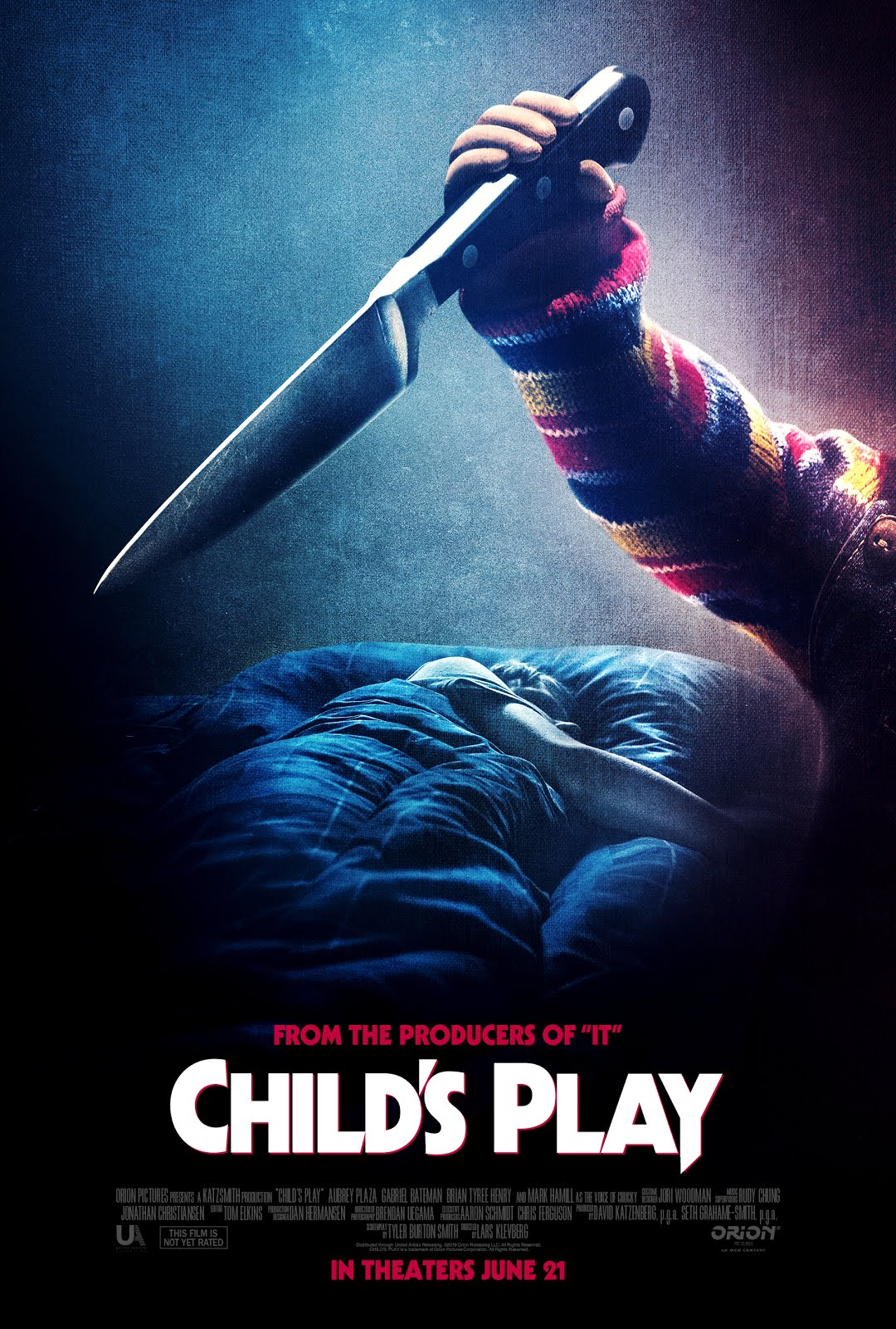 Child's Play Movie Download On Google Drive Server