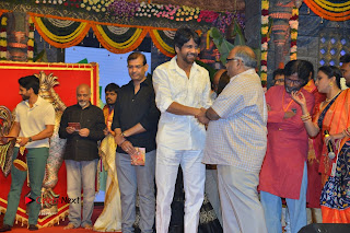 Om Namo Venkatesaya Telugu Movie Audio Launch Event Stills  0376.JPG