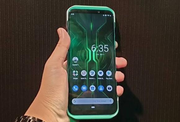Apa Kelebihan Ponsel Gaming Xiaomi Black Shark 2 Pro?