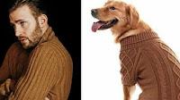 WOWW! Penelitian Mengungkapkan Bahwa Jenggot Pria Lebih Kotor dari Bulu Anjing