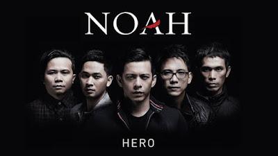 """Kunci Gitar Noah """"Moshimo Mata Itsuka"""""""