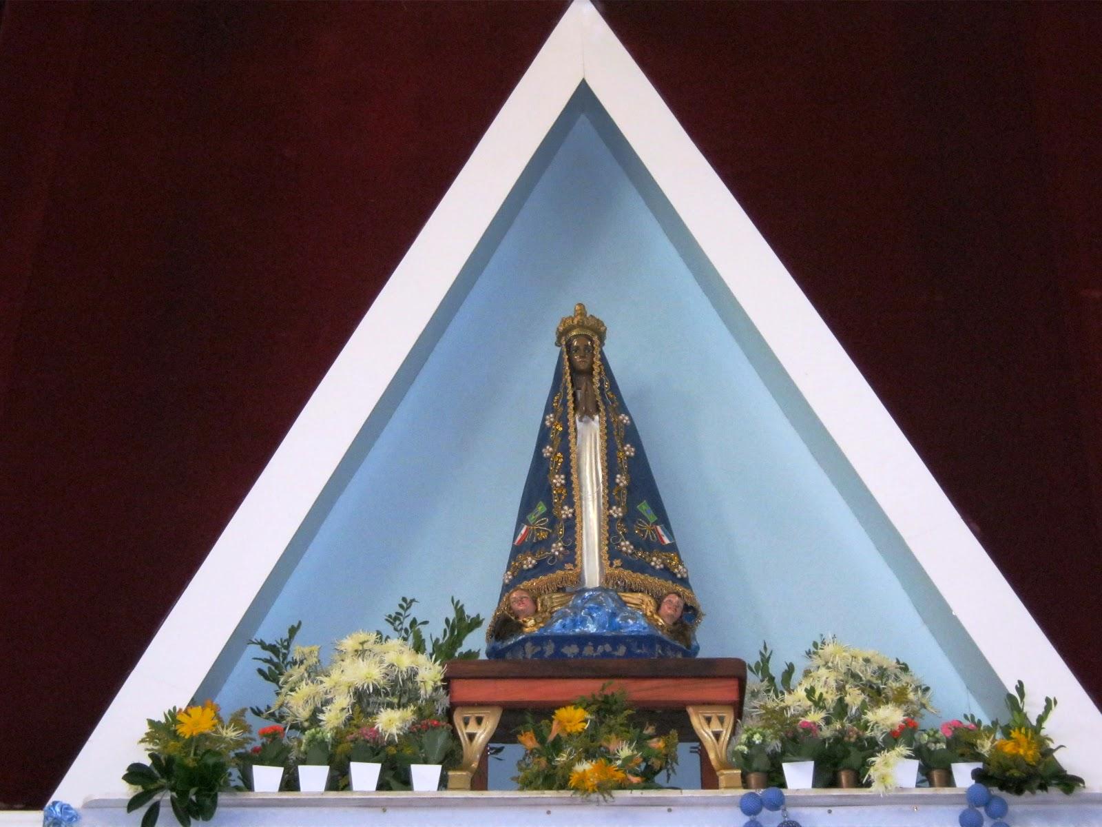 Oração De Nossa Senhora Aparecida Para Alcançar Graça Linda: Paróquia Nossa Senhora Aparecida: Maio: Mês Das Mães, Mês