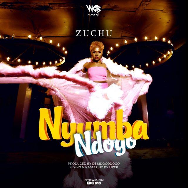 AUDIO Singeli   Zuchu – Nyumba Ndogo   Mp3 Download