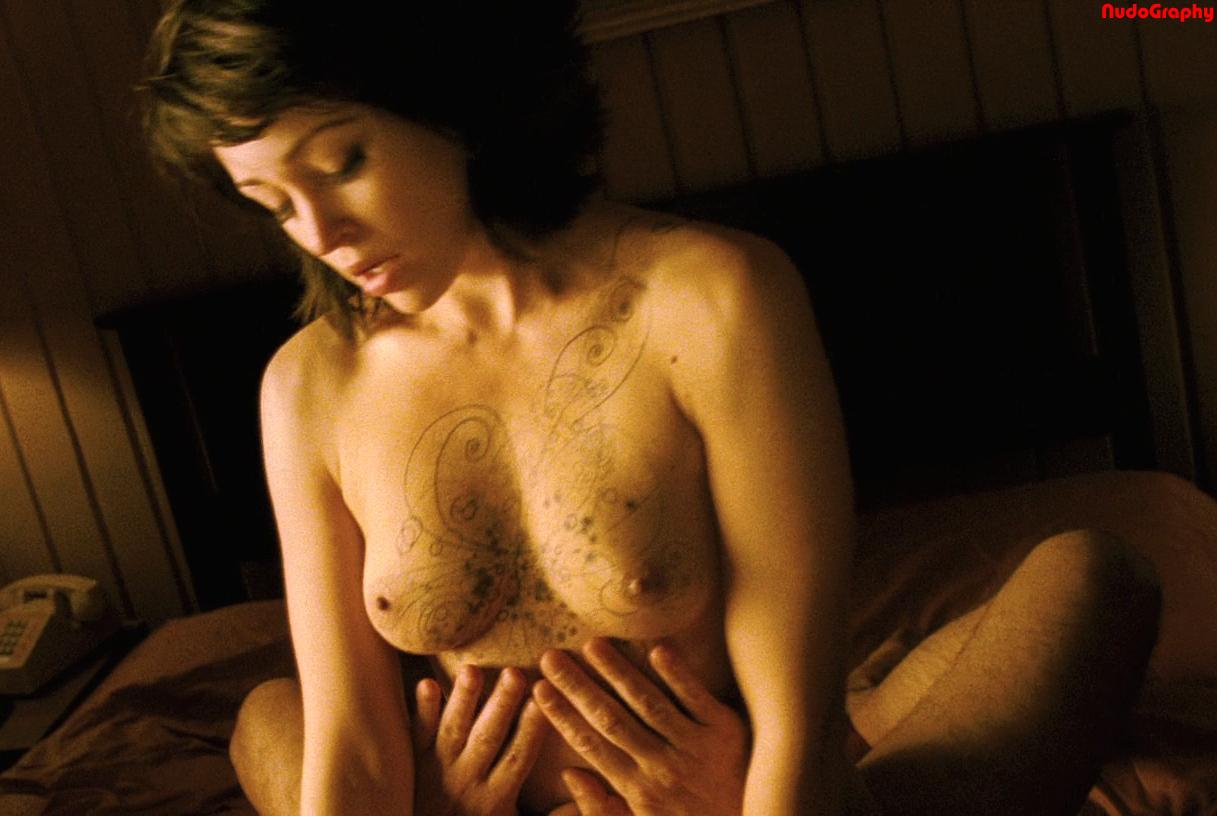 Autumn Reeser Nude 105