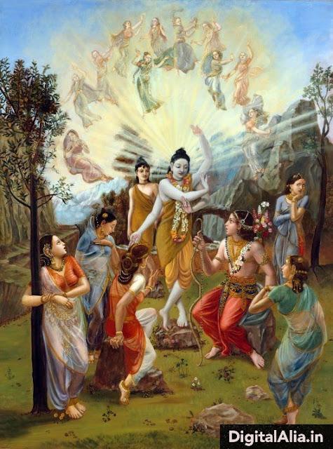 krishna ji images