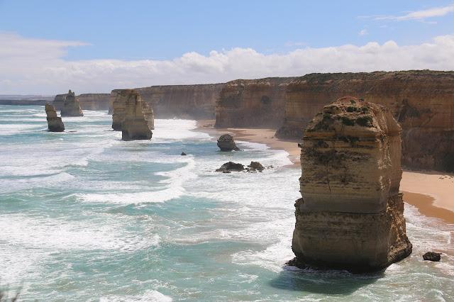 I 12 Apostoli Australia