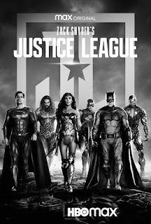 Zack Snyder's Justice League[2021]*V2-2 DISCOS*[NTSC/DVDR-Custom HD]Ingles, Español Latino