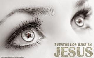 Resultado de imagen para nuestra mirada en jesus