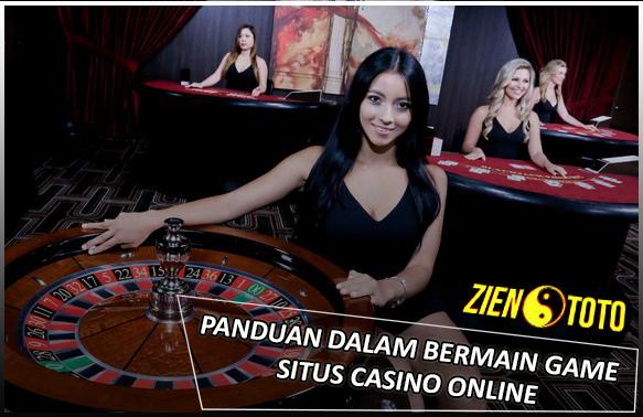 Agen Casino Terpercaya di Indonesia