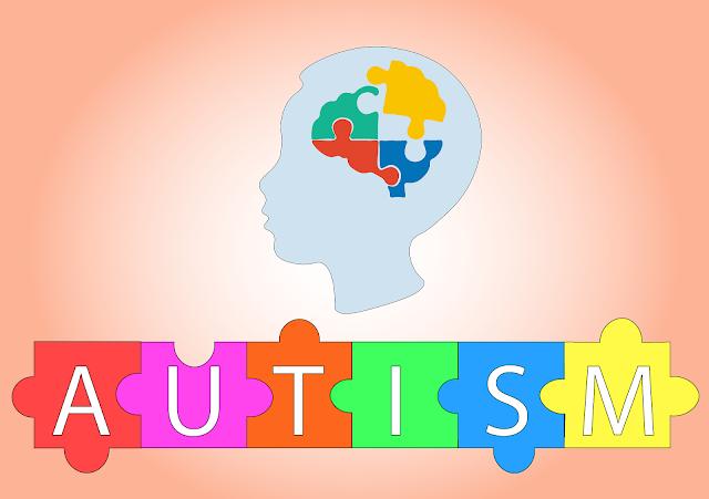 #oswajamAutyzm 4 mity o spektrum autyzmu