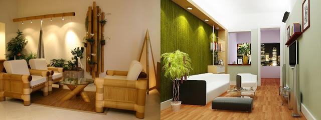 15 desain cantik penataan ruang tamu untuk rumah minimalis