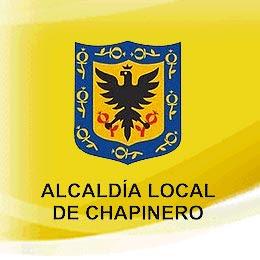 alcaldia local de chapinero