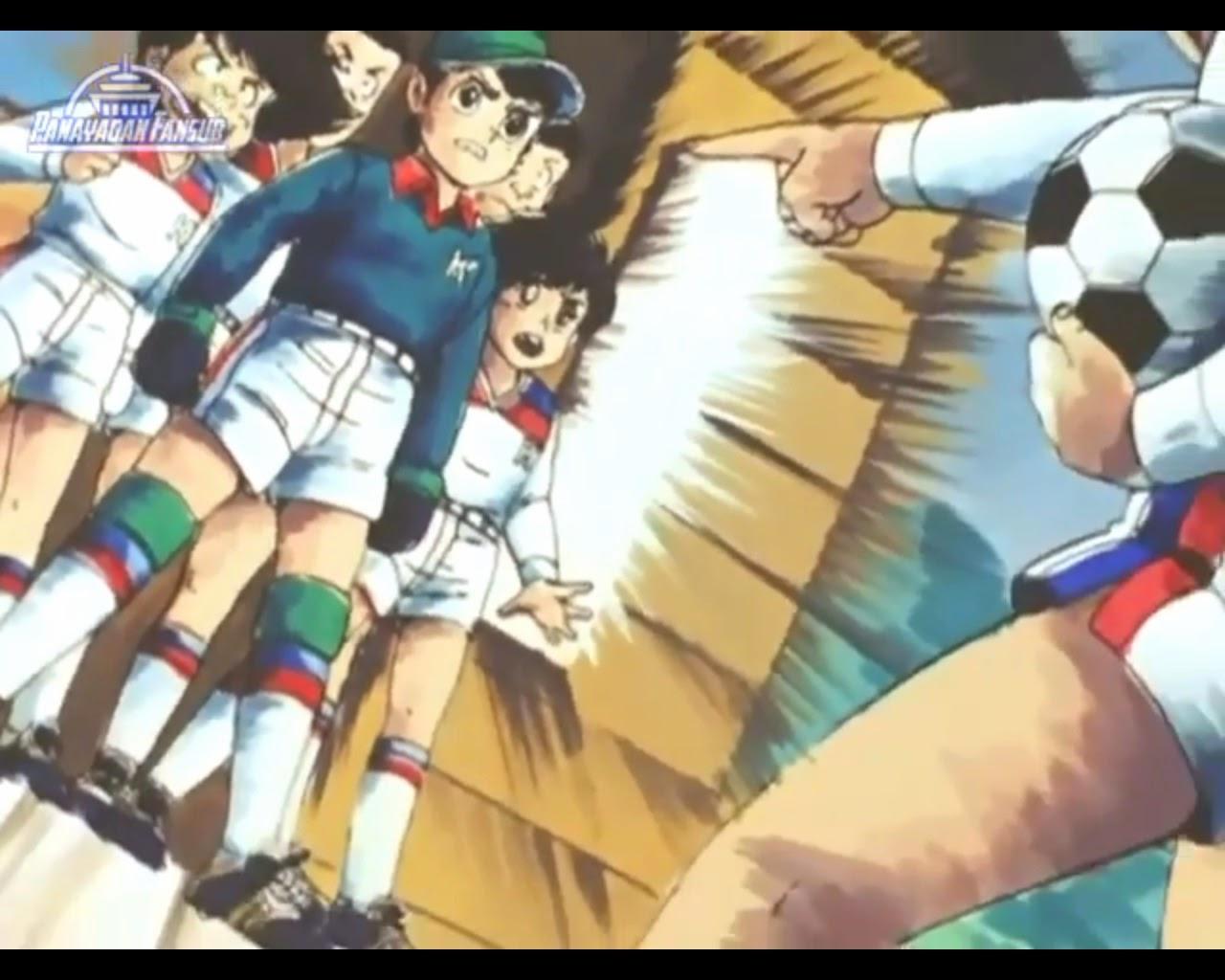Download Ganbare! Kickers Episode 16 Subtitle Indonesia