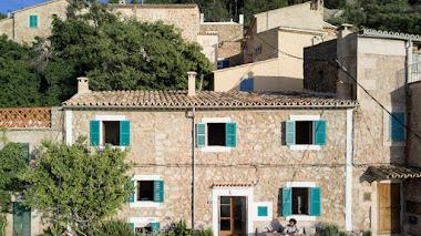Antes y después: la nada convencional casa del siglo XVII de dos arquitectos en Mallorca