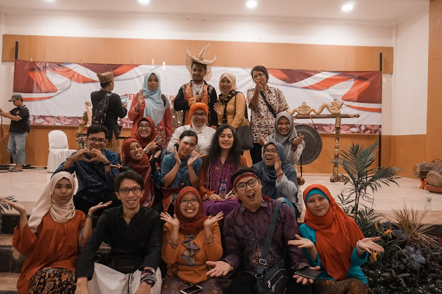 Ada Cerita tentang Pancasila dan Keragaman di Surabaya 3