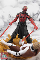 Star Wars Black Series Darth Maul (Sith Apprentice) 45